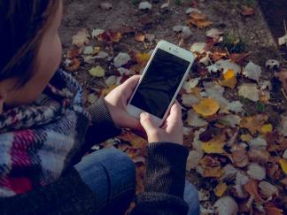 Limitar uso do celular